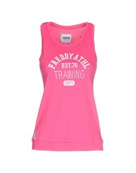 Freddy Topwear Vests Women