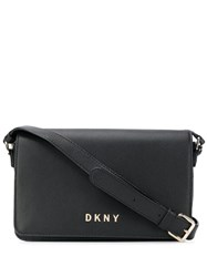 Dkny Shoulder Bag Black