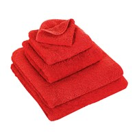 Abyss And Habidecor Super Pile Towel 553 Large Hand Towel