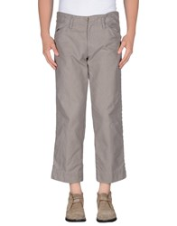 Kolor Trousers Casual Trousers Men Grey