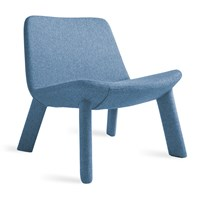 Blu Dot Neat Lounge Chair