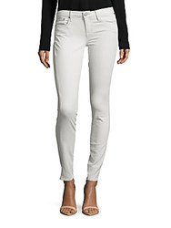 Vince Riley Skinny Fit Striped Pants Redford