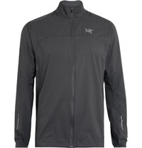 Arc'teryx Incendo Lumin Ripstop Jacket Black