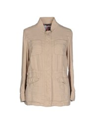 Maliparmi Coats And Jackets Jackets Women