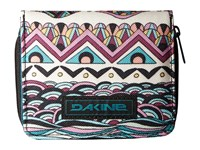 Dakine Soho Rhapsody Ii Wallet Handbags Gray