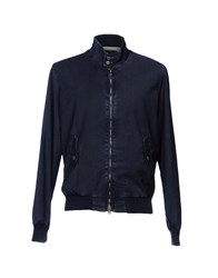 Myths Jackets Dark Blue
