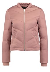 Miss Selfridge Winter Jacket Pink