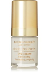 Aromatherapy Associates Rose Infinity Eye Cream Colorless