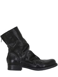 Fru.It 20Mm Leather Ankle Boots