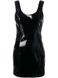 Jovonna Cossey Dress Black