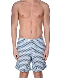La Perla Swim Trunks Sky Blue