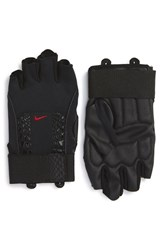 Men's Nike 'Alpha Structure' Lifting Gloves