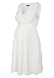 Noppies Liane Cocktail Dress Party Dress Offwhite
