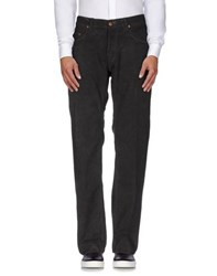 Care Label Trousers Casual Trousers Men Lead