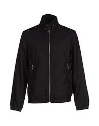 Surface To Air Coats And Jackets Jackets Men Black
