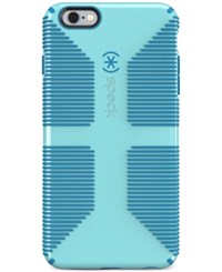 Speck Candyshell Grip Phone Case For Iphone 6 6S River Blue Tahoe Blue