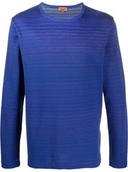 Missoni Knitted Long Sleeve Jumper 60