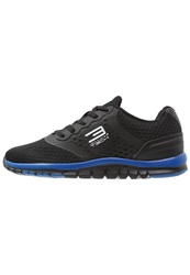 Jack And Jones Tech Jjadjust Fx8 Sports Shoes Black