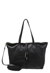 Tiger Of Sweden Etna Tote Bag Black