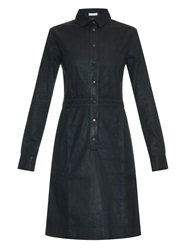 Tomas Maier Cotton Denim Dress