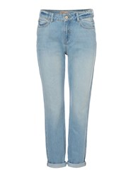 Label Lab Relaxed Fit Jean Blue Wash