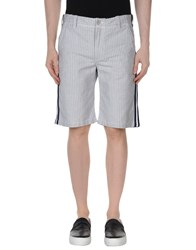 Blauer Bermudas Light Grey
