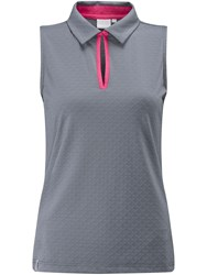 Ping Eliza Polo Grey