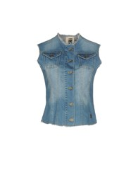 M Erfect Denim Denim Outerwear Blue