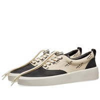 Fear Of God 101 Lace Up Sneaker White