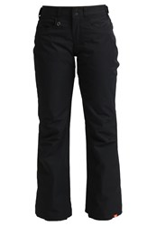 Roxy Backyard Waterproof Trousers True Black