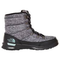 The North Face Thermoball Lace 'S Boots Burnished Houndstooth