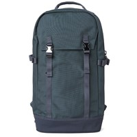C6 Simple Slim Backpack Grey