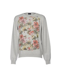 At.P. Co At.P.Co Sweaters Grey