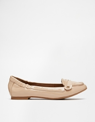 London Rebel Moccs Mocassin Shoes Nudepatent