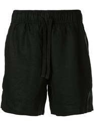 Venroy Lounge Shorts Blue