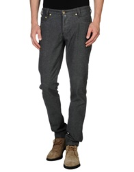 Minimal Casual Pants Lead