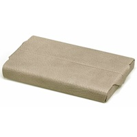 Giorgio Fedon Business Card Holder Beige