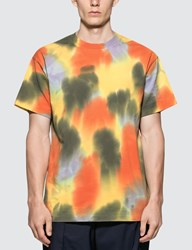 Ambush Waves Tie Dye T Shirt