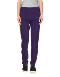 Gianfranco Ferre Gf Ferre' Trousers Casual Trousers Women Mauve