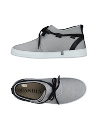 Casbia Sneakers Grey