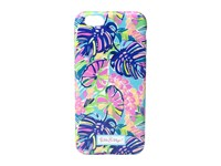 Lilly Pulitzer Iphone 6 Cover Multi Exotic Garden Tech Cell Phone Case