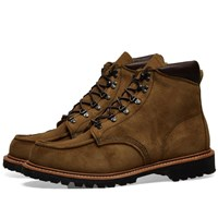 Red Wing Shoes 2926 Heritage Sawmill Boot Brown
