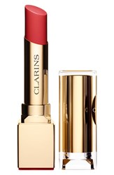 Clarins 'Rouge Eclat' Lipstick Coral Pink