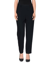 Sofie D'hoore Trousers Casual Trousers Women Dark Green