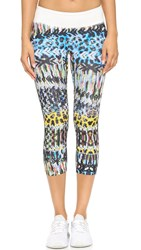 Prismsport Dream Capri Leggings