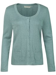 Seasalt Teasel Cardigan Watercress