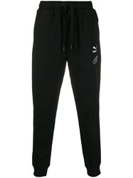 Puma Tapered Track Trousers 60