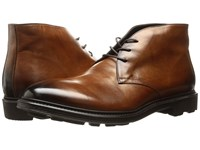 To Boot Jarrod Cognac Trapper Men's Shoes Brown