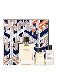 Terre D'hermes Eau De Toilette Gift Set No Color
