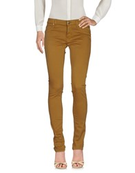 Freesoul Casual Pants Sand